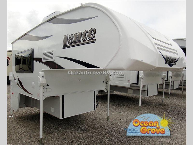 2017 Lance Lance 650