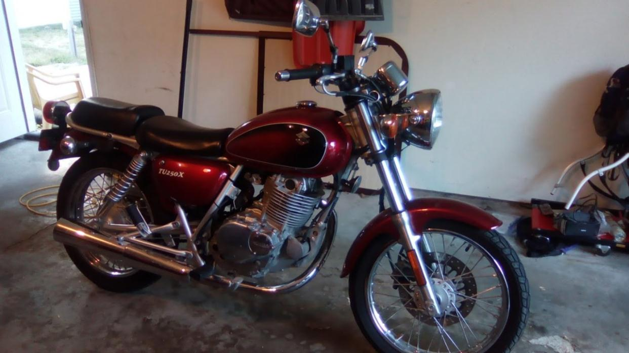 Motorcycles For Sale In Ypsilanti  Michigan