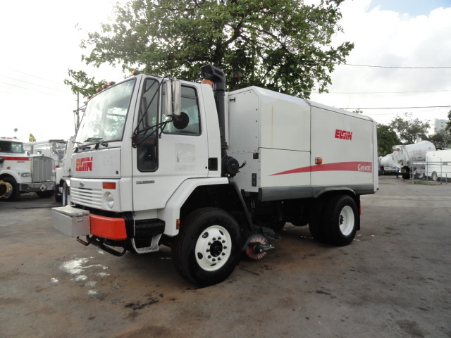 Sweeper For Sale In Florida