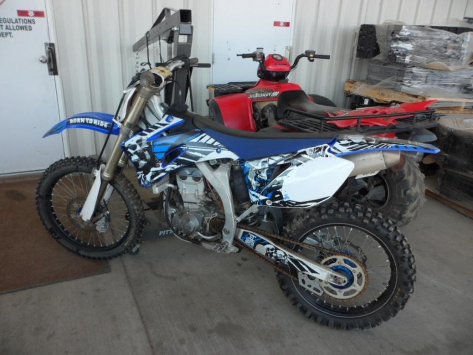 2007 yamaha xt 250 motorcycles for sale
