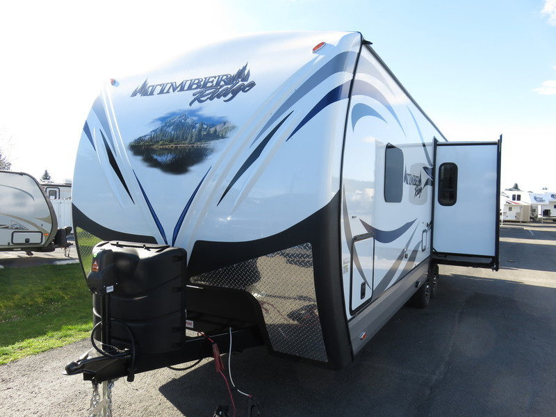 Outdoors Rv Timber Ridge 250rds Rvs For Sale