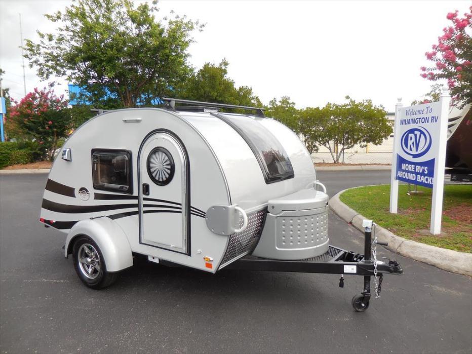 Teardrop Camper Rvs For Sale In Wilmington North Carolina