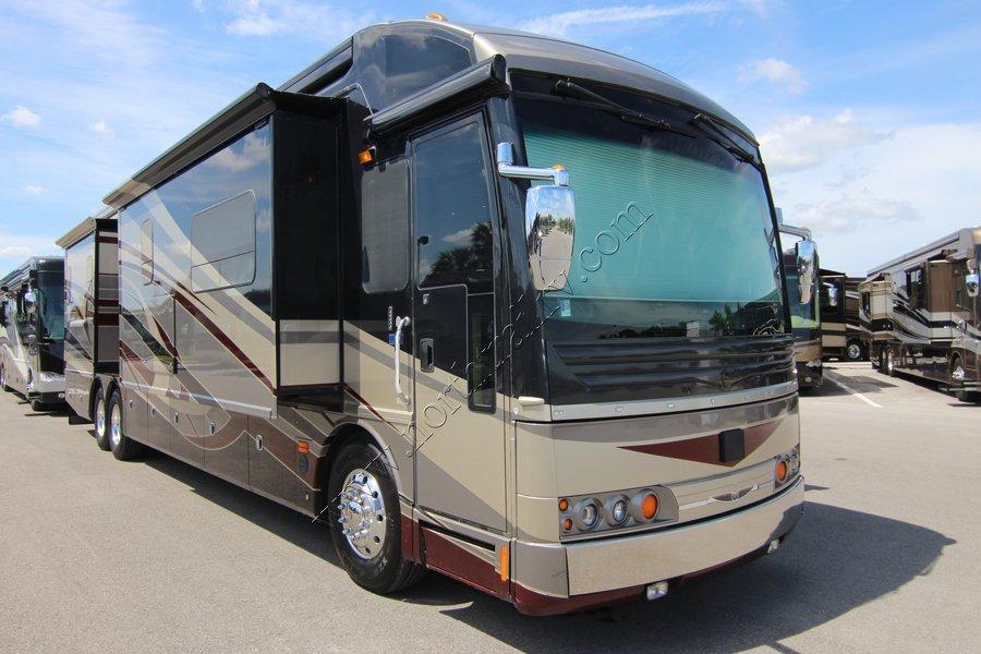 2006 American Coach Heritage 45E