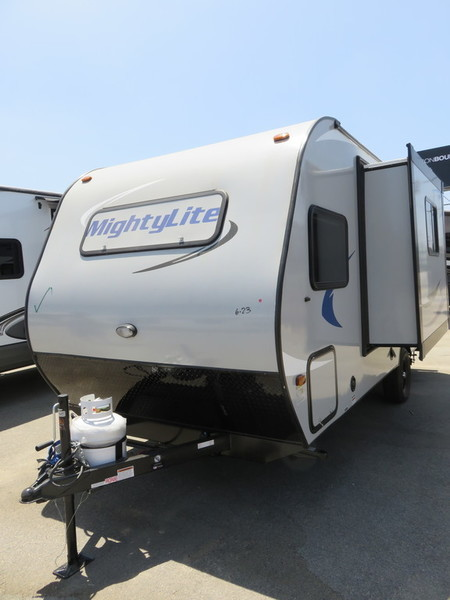 2017 Pacific Coachworks MIGHTY LITE 14RBS