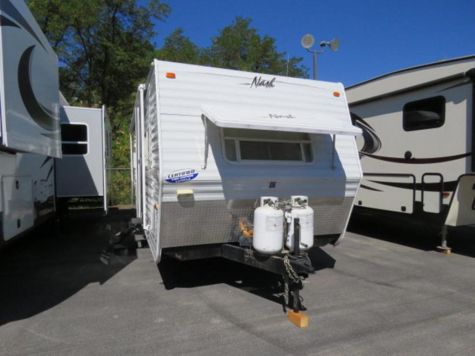2007 Northwood Nash 25R