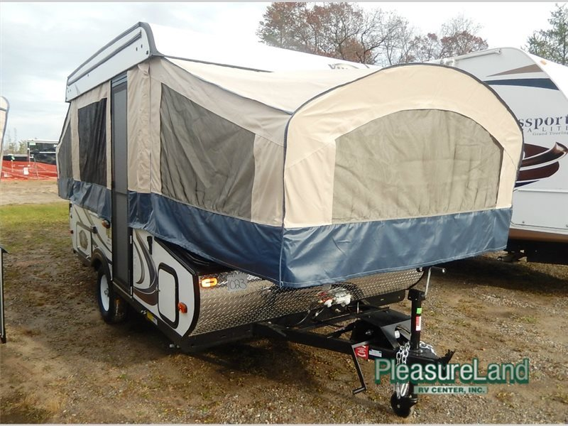 2016 Viking Epic Series 2108ST
