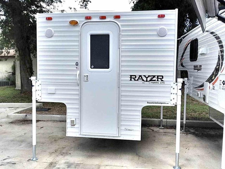Travel Lite Rayzr Fb rvs for sale in Florida