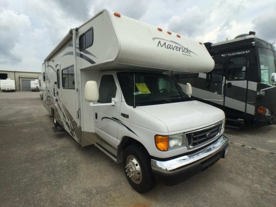 2005 Georgie Boy Maverick 310M