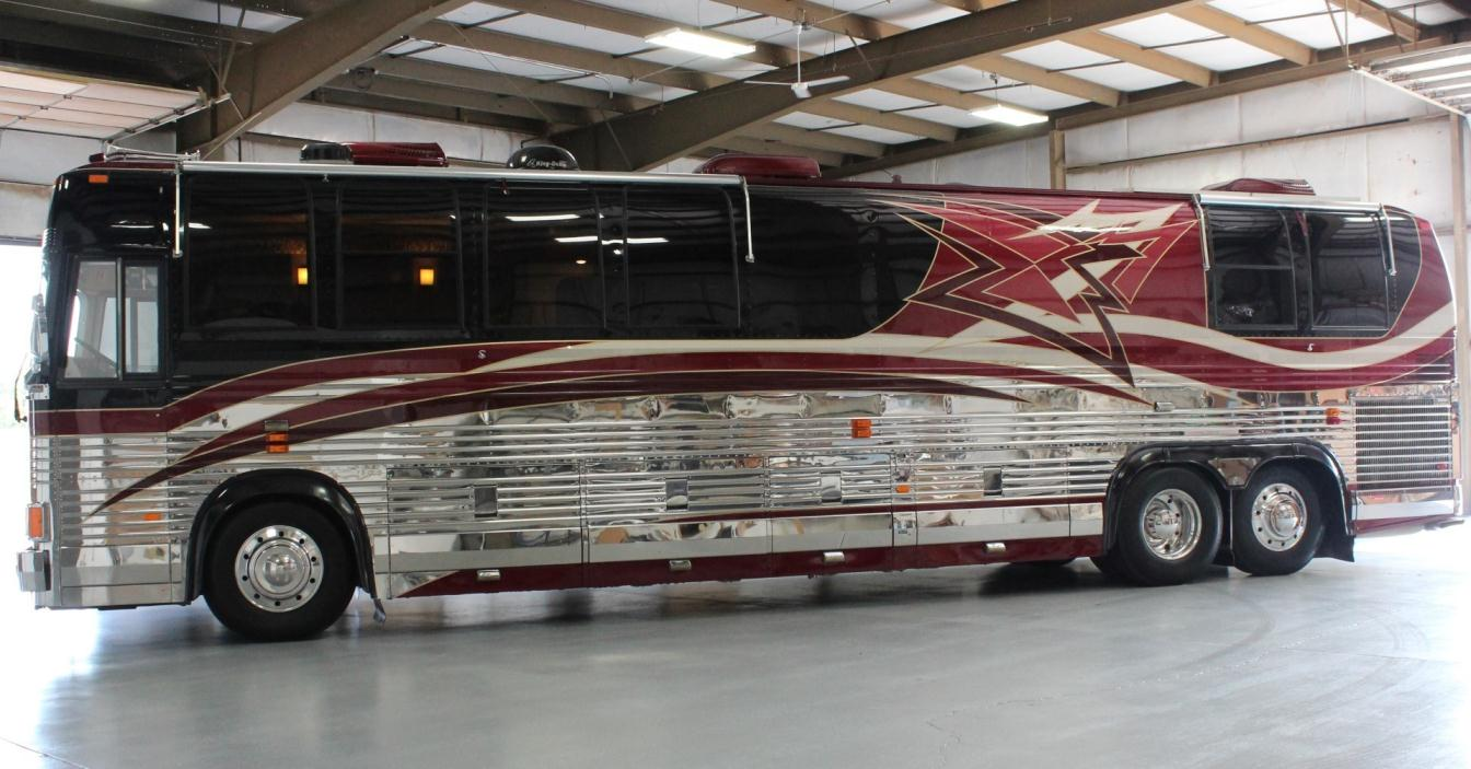 1996 Prevost COUNTRY COACH XL40