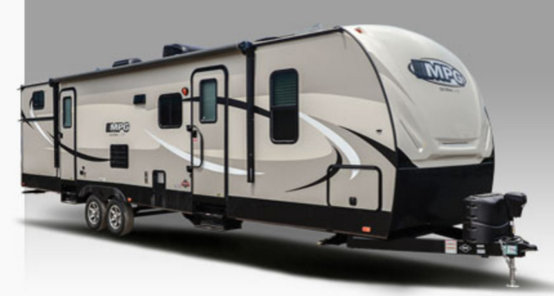 Cruiser Rv Mpg 2250rb Rvs For Sale