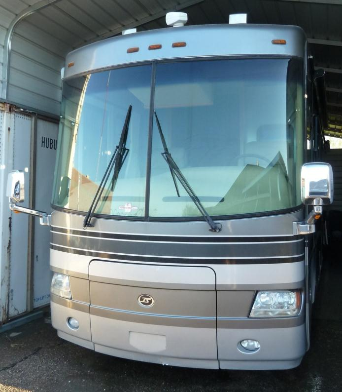 2005 Travel Supreme Envoy 40DS04