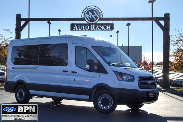 2016 Ford Transit350  Passenger Van
