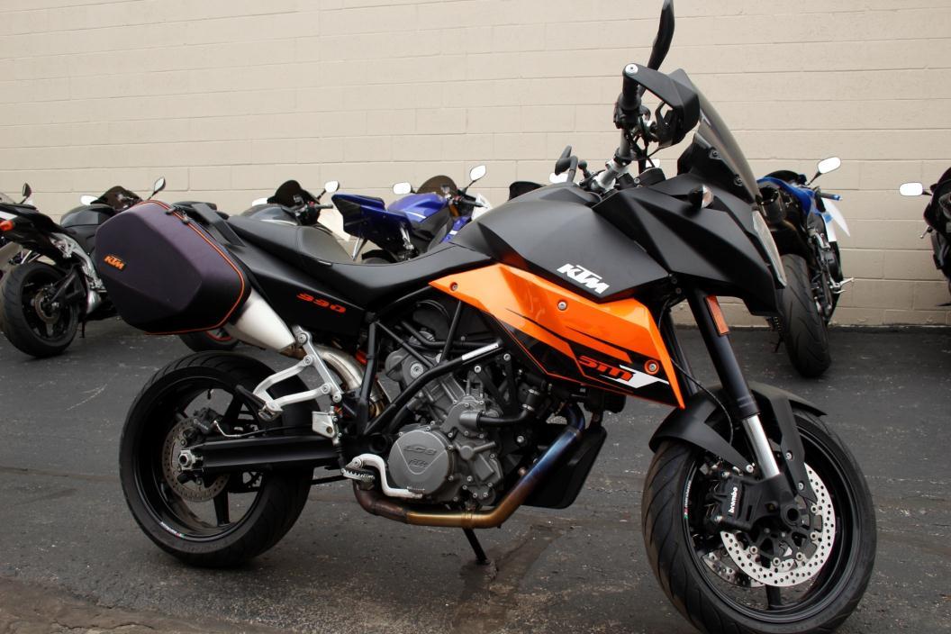 ktm 990 sm t motorcycles for sale. Black Bedroom Furniture Sets. Home Design Ideas