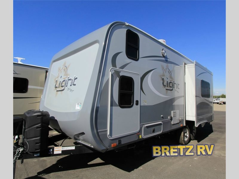 2017 Open Range Rv Light 221RQB