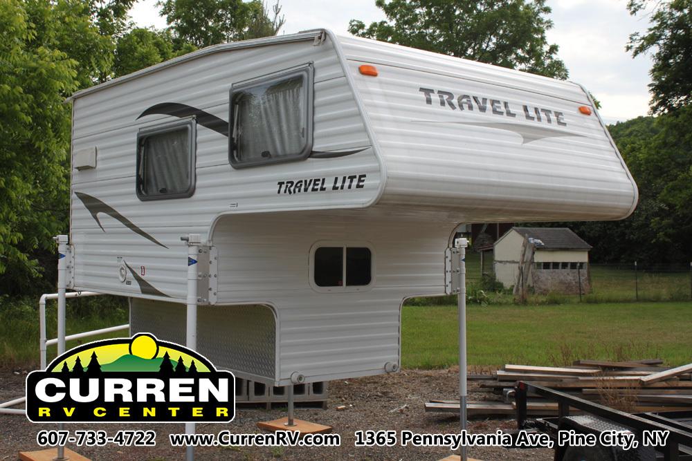 2012 Travel Lite 690FD
