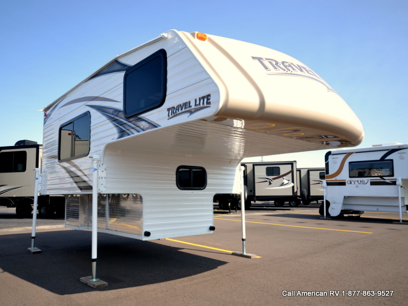 2017 Travel Lite 800X