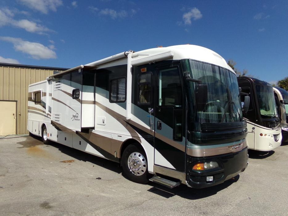 2003 American Tradition 40T