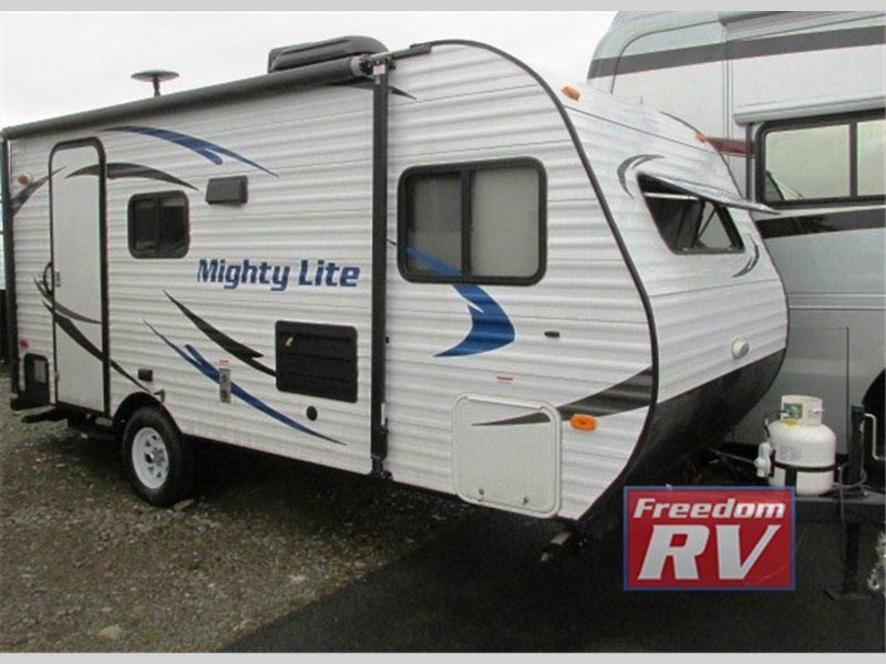 2016 Pacific Coachworks Mighty Lite M14RBS