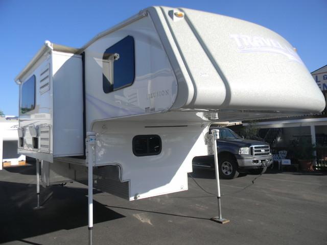 Travel Lite Truck Camper 1000 Slrx RVs for sale