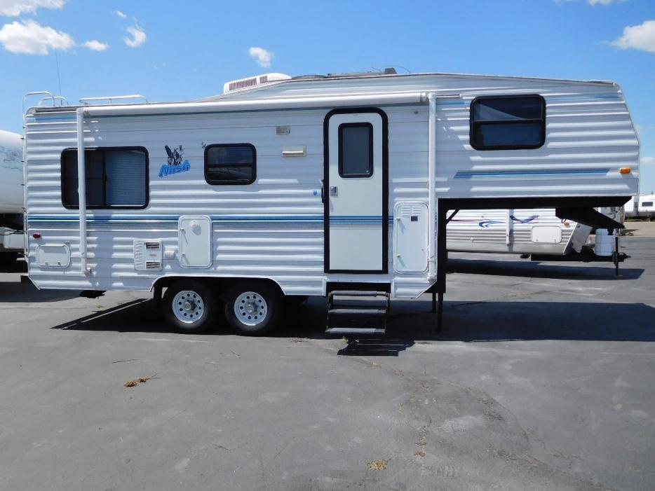 2001 Northwood Mfg NASH 235A