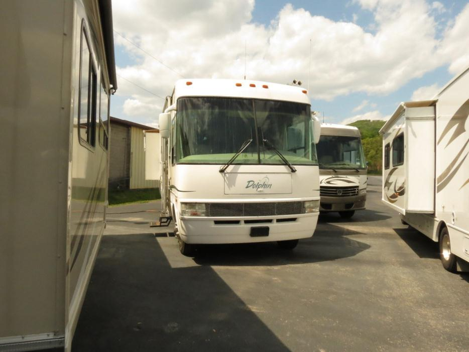 2003 National Dolphin 5320