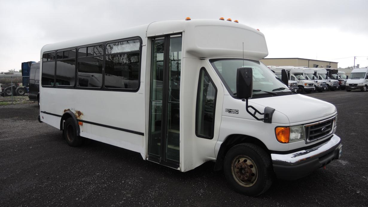 Champion Bus Cars for sale