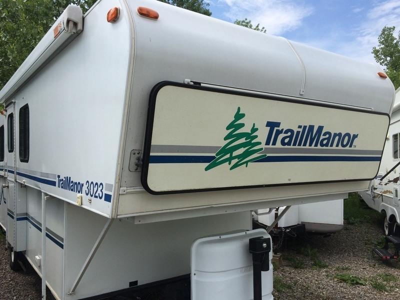 1999 Trailmanor 3023