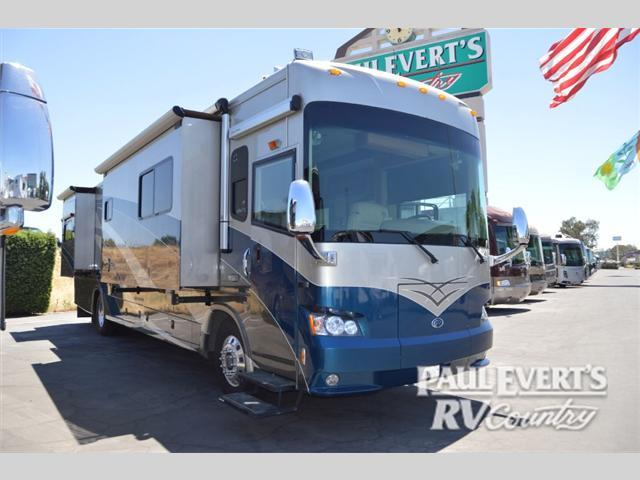 2007 Country Coach Tribute 260 40 Sequoia