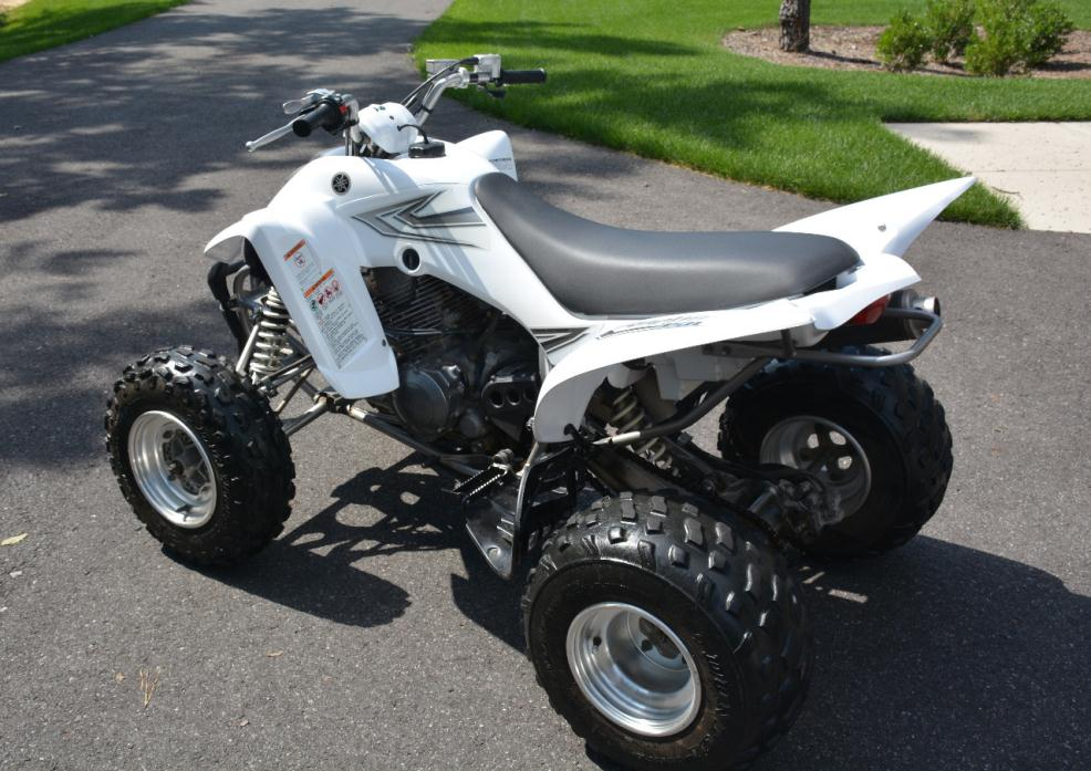 Yamaha motorcycles for sale in marlton new jersey for Yamaha motorcycles nj