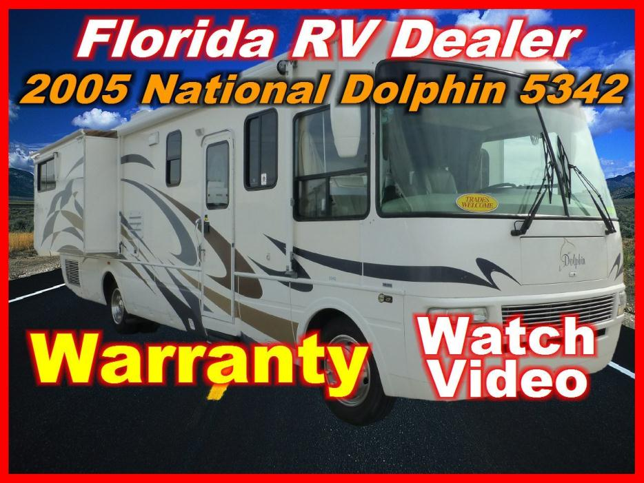 2005 National Dolphin 5342
