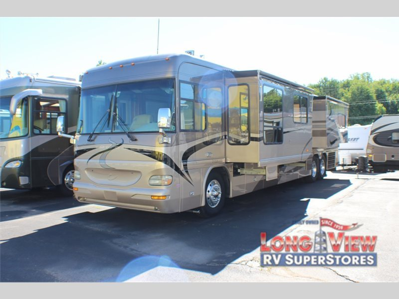 2003 Country Coach INTRIQUE OVATION