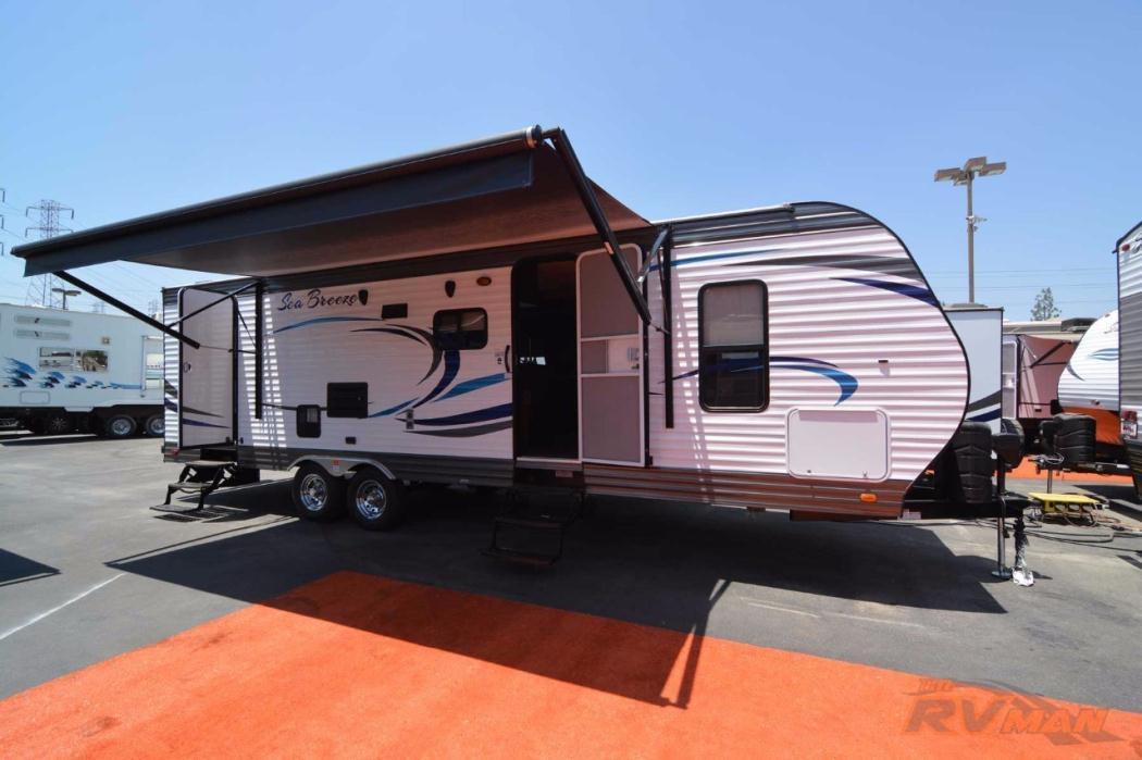 2017 Pacific Coachworks SEA BREEZE 2810