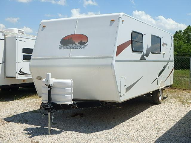 Trailmanor Trail Manor Tm 24 rvs for sale in Fort Worth, Texas
