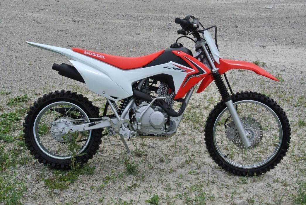 2004 Honda VTX 1300 (VTX1300C)