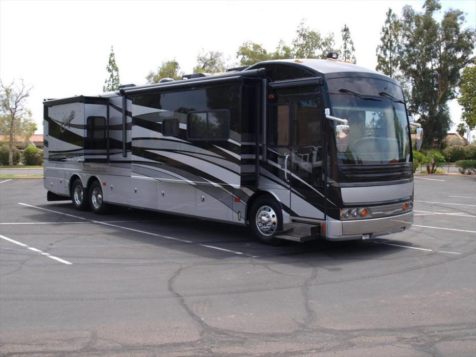 2007 American Coach American Eagle 42F