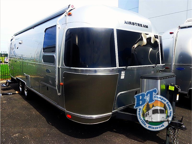2015 Airstream Rv Flying Cloud 27FB Twin