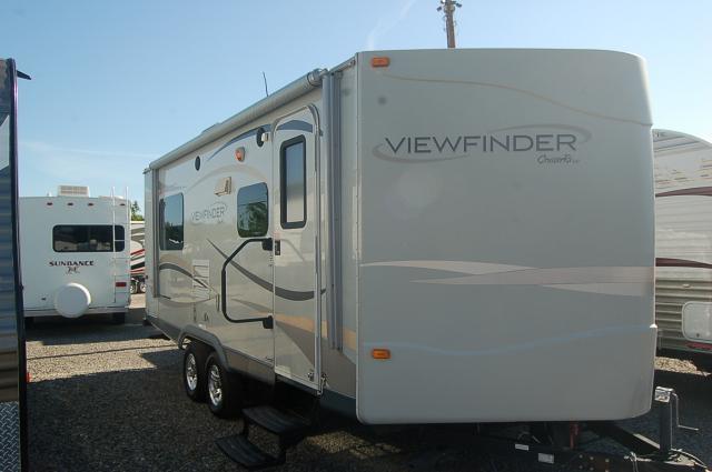 2010 Cruiser VIEW FINDER 21FB