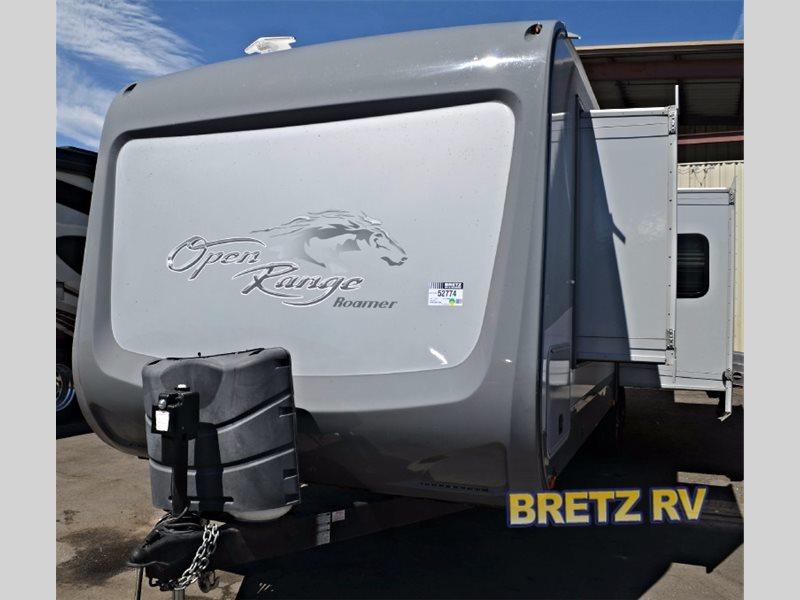 2014 Open Range Rv Open Range RV 29RL