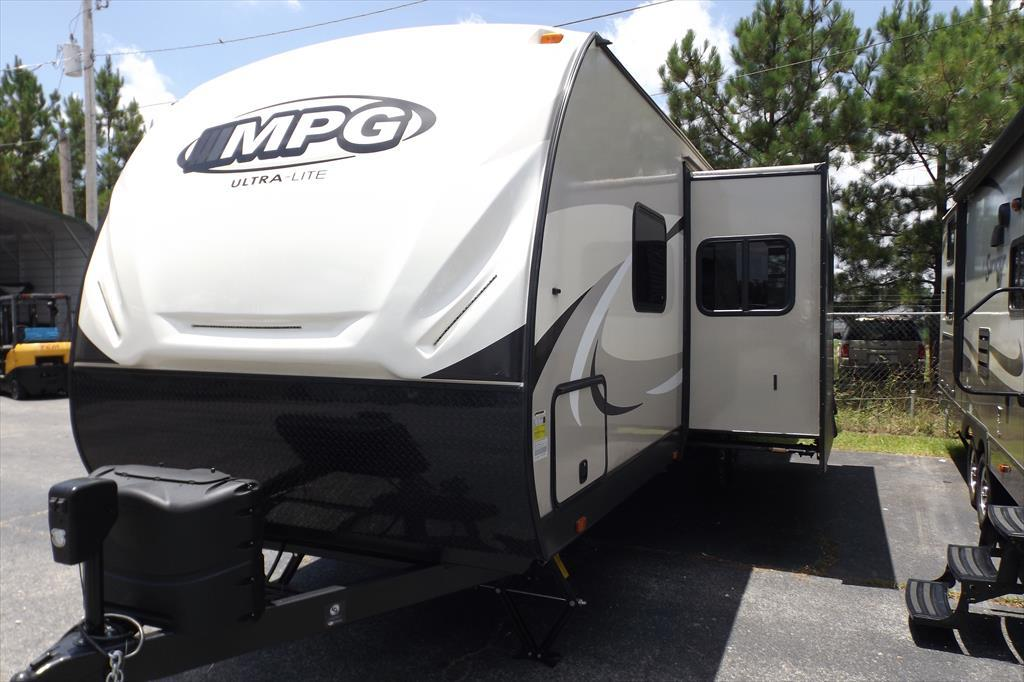 2017 Cruiser Rv MPG MPG 2790DB
