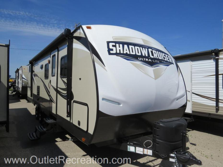 2017 Cruiser Shadow Cruiser280QBS