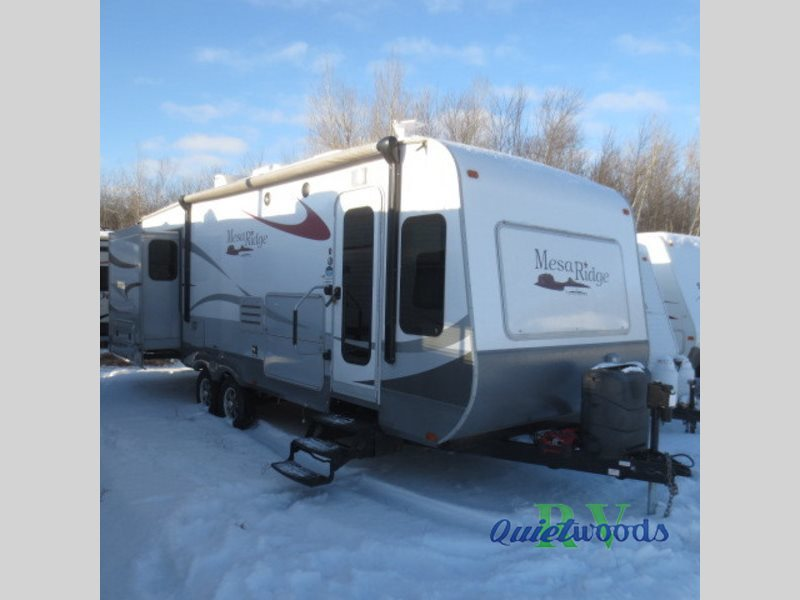 2013 Open Range Rv Mesa Ridge MR247FLR