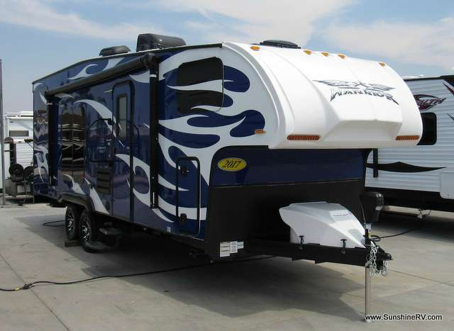 Weekend Warrior Ns 2200 Extreme Rvs For Sale