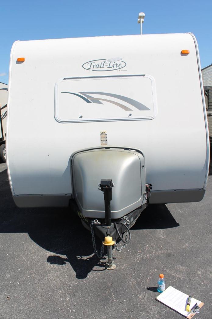 2006 R-Vision Trail-lite 8263S