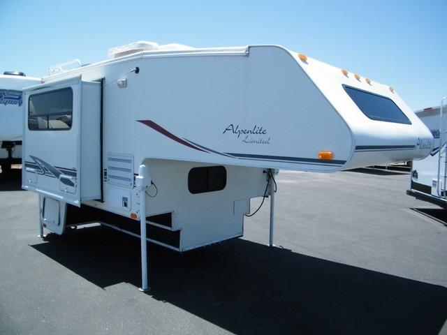 2005 Alpenlite Saratoga 935