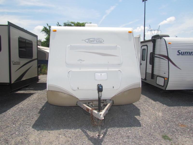 2003 R-Vision Trail-Lite 830SS