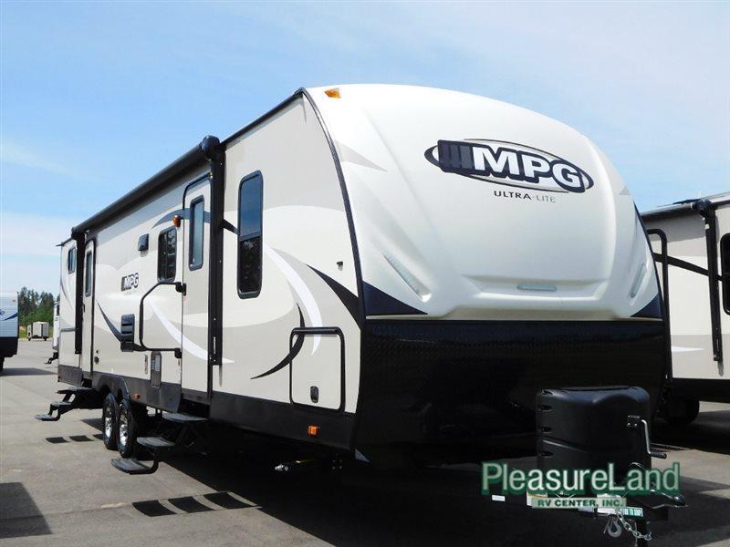 2017 Cruiser MPG 3130WS