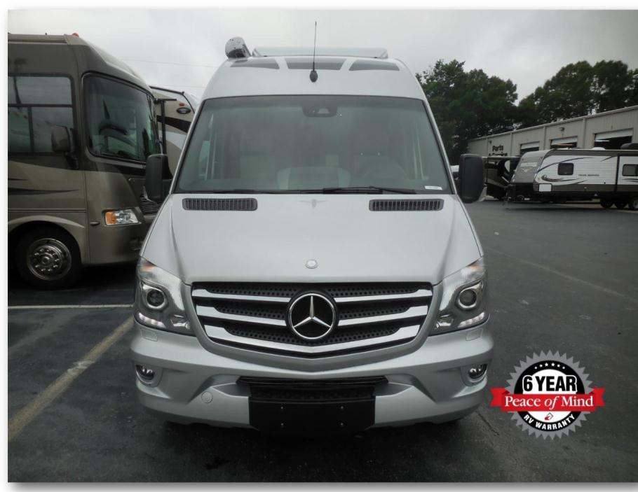 2016 Roadtrek CS Adventurous XL