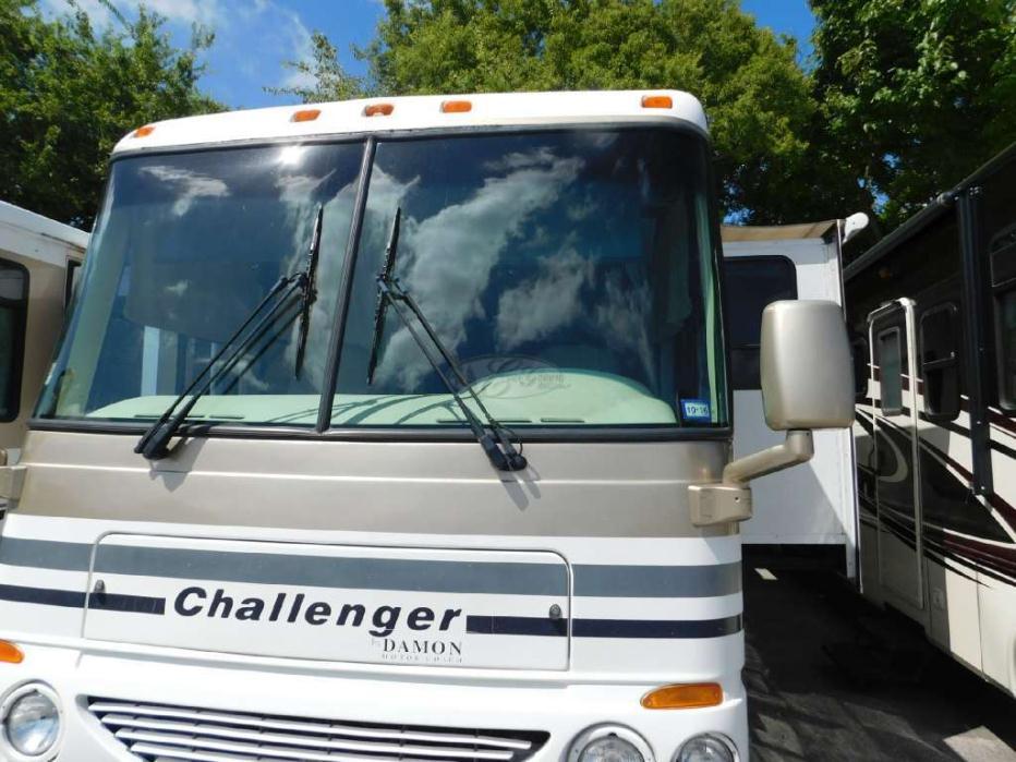 2005 Damon Challenger 371W