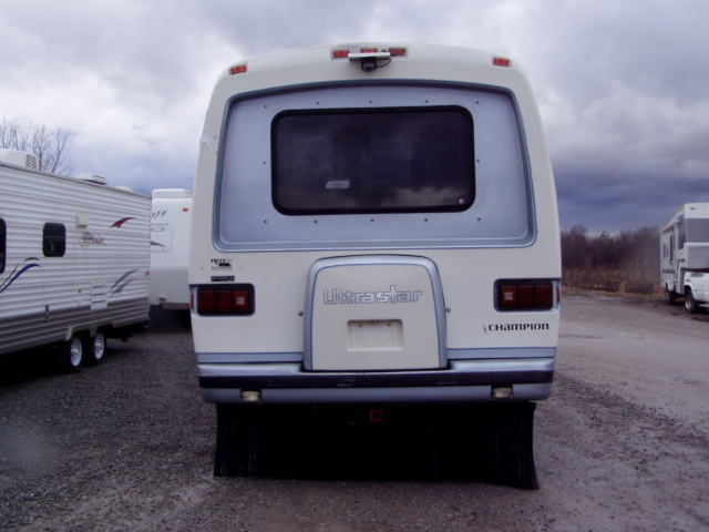 Champion Ultra Star RVs for sale