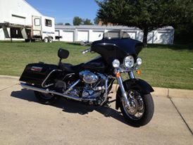 Harley Davidson Road King For Sale Mustang Ok >> Motorcycles for sale in Tahlequah, Oklahoma